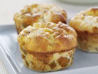 Sweet Potato Souffles recipe