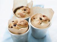 Sweet Raisin Bakes recipe