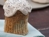 Sweet Seeded Cupcakes recipe
