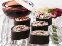 Sweet Dessert Rolls recipe