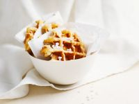 Sweet Waffles recipe