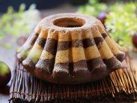 Swirled Bundt Cake recipe