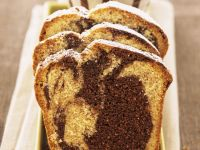 Swirled Loaf Slices recipe