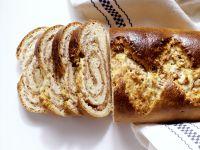 Swirly Nut Loaf recipe