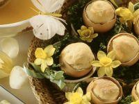 Swiss Chard Eggs recipe