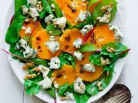 Fruity Chard Salad