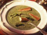 Swiss Chard Soup recipe