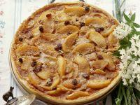 Swiss Style Apple Pie recipe