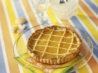 Syrup Lattice Pie recipe