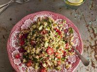 Tabbouleh (Morocco) recipe