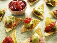 Taco chip Recipes