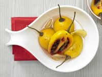 Tamarillo Recipes