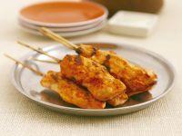 Tandoori-Style Chicken Skewers recipe