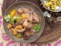 Tandoori-Style Lamb recipe