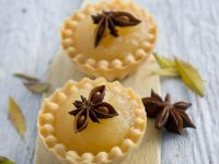Tartlets with Quince Purée recipe