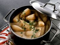 Teltow Turnips recipe