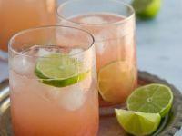 Tequila-Grapefruit Cocktail recipe