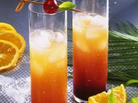 Tequila Sunrise recipe