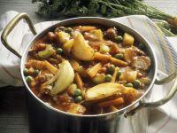 Southwest-style Casserole recipe
