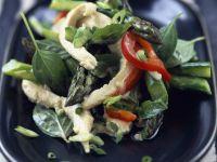 Thai Chicken Stir-fry recipe