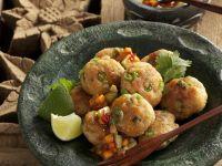 Thai Fish Cakes recipe