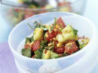 Thai Melon Salad recipe