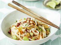 Thai Noodle Dish recipe