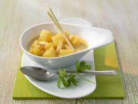 Thai Potato Curry recipe