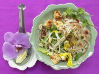 Thai Rice Noodle Stir-Fry recipe