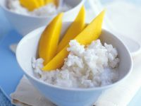 Thai Rice Pudding recipe