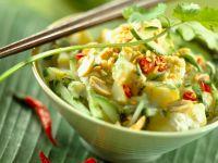 Thai Salad recipe
