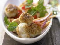 Thai Shrimp Balls recipe