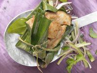 Thai-Style Fish recipe