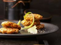 Thai-Style Fish Cakes recipe