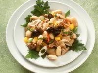 Tuna in oil Recipes