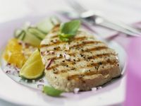 Tuna loin Recipes