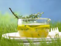 Thyme Honey Marinade