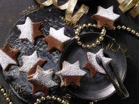 Tiramisu-Sterne