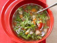 Soup vegetables Recipes