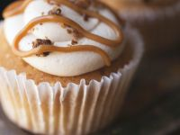 Toffee Cupcakes recipe