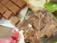 Coffee Chocolate Squares recipe