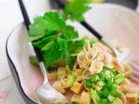 Tofu Salad recipe