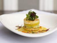 Gourmet Vegan Stack recipe