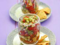 Tomatillo Salsa recipe