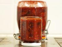 Tomato and Blackberry Chutney recipe
