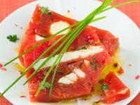 Tomato terrine recipe eat smarter usa for Tomato terrine