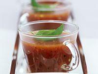 Tomato and Pepper Soup recipe