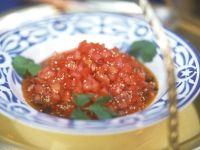 Tomato Confit recipe