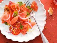 Favorite Grapefruit Recipes recipes