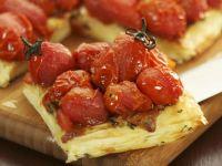 Tomato Pastry recipe